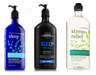 Bath & Body Works: Aromatherapy Products, as Low as $3.33/Each!