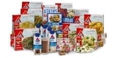 FREE Atkins Quick-Start Kit + $5.00 Printable Coupon!