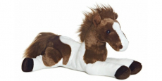Aurora World 12″ Flopsie Horse Just $7.90!