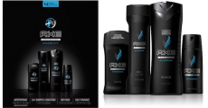 Wow! Get Axe Gift Sets For Only $2.99 On 12/4!