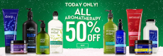 Bath and Body Works: Aromatherapy as Low as $2.89 Each Today Only!