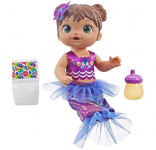 Baby Alive Shimmer N Splash Mermaid $11.97 (REG $19.99)