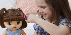 Up to 50% off Baby Alive Dolls and Accessories – Today Only!