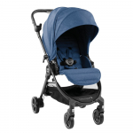 40% Off City Tour Lux Strollers, Accessories and Car Seats at Babyjogger.com
