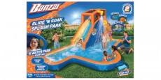 Banzai Slide N' Soak Splash Park ONLY $152.49 Shipped! (Reg $600)