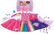 Barbie Dolls 21 PC Dress Up Trunk $19.28 (REG $29.99)