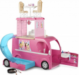Amazon: Barbie Pop-Up Camper Vehicle Only $66.14! Normally $99.99!