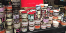 Bath & Body Works 3-Wick Candles $6.45/Each!