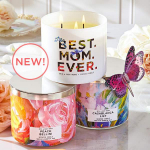 Bath & Body Works: 3-Wick Candles As Low As $8.75/Each!