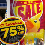 Bath & Body Works: Hand Soaps Only $2.95/Each + Semi Annual Sale!