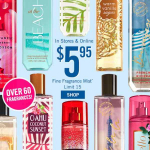 Mother's Day Is Better With Bath & Body Works Sales!