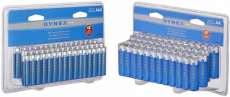 BestBuy: Dynex Batteries Only $6.99! Only $0.15/Battery!