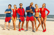 $5.00 Off Tickets To See The New Movie Baywatch!