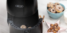 Bella 1.6-Qt. Air Convection Fryer Only $29.99 at Macy's!