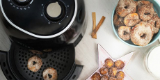 Farberware 3.2-Quart Digital Air Fryer $39.00 shipped