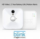 Best Blink Security Camera $66.99 (REG $99.99)