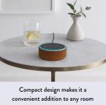 Best Smart Speaker With Alexa $19.99 (REG $39.99)