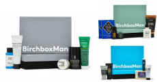Your Man Needs A BirchboxMan Grooming Box Just $10.00 Shipped!