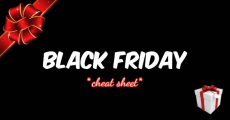 Grab Your Black Friday Cheat Sheet Right Away!