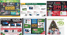 Take One Last Look! 2016 Black Friday Ad Round-Up!