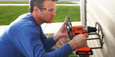Black+Decker 20V MAX Lithium Drill/Driver Just $39.99 Shipped! (Reg $70)