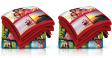 New! Get A 40″x 60″ Photo Blanket For Only $15.00 Shipped!