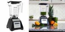 50% Off Blendtec Total Blender Classic + FourSide Jar + Free Shipping!