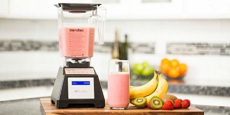 Blendtec Total Blender Classic + FourSide Jar Only $179.99 Shipped! (Reg $310)