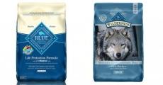 Amazon: Blue Buffalo Dog Food Starting At $34.49 Shipped!