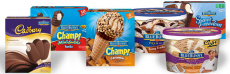 New $1/1 Blue Bunny Frozen Novelty Printable Coupons!