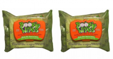 WOAH! Boogie Wipes 30ct Packs Just $1.50/Each!