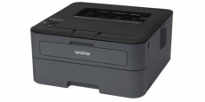 Brother HL-L2320D Black & White Printer Only $49.99! Normally $100!