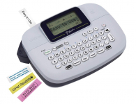 Brother P-touch, PTM95, Handy Label Maker $14.99 (REG $49.99)