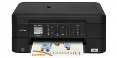 Brother Wireless Color Inkjet All-In-One Printer Only $29.99 Shipped! (Reg $90)
