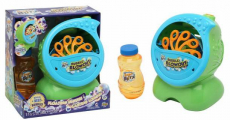 Bubble Blitz Bubble Blowout Party Machine ONLY $8.74 Shipped!