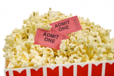 Get BOGO FREE Movie Tickets From AT&T!