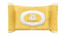 Amazon: 6-Pack of Burt's Bees Chlorine-Free Baby Wipes Just $10.66 Shipped!