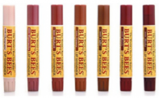 Burt's Bees $1.50 off Lip Color Coupon= $1.04 at Rite Aid (reg. $3.29)