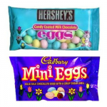 Free Easter Candy at CVS- Cadbury, Hershey's, Reese's and More!