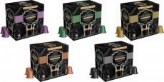 Café Turino Espresso Capsules 60-Count Packs Just $19.99/Each! (Reg $40)