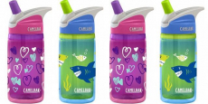 CamelBak Eddy Kids Insulated Water Bottles Just $9.99! Reg $15!!!