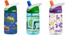 Amazon: CamelBak Eddy Kids Water Bottles Just $9.98/Each!