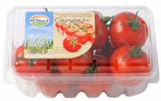 FREE Campari Tomatoes at Meijer