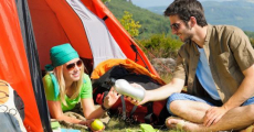 8 HOT Camping Deals You Can't Pass Up!