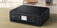 Canon PIXMA TS5020 Wireless Color Inkjet Printer Just $24.99! (Reg $100)