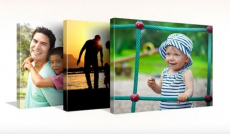 Gallery-Wrapped 16″ x 20″ Canvas Prints Just $29.99 (reg. $126.95)