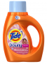 Tide Liquid Laundry Detergent w/ Downy April Fresh $4.99 (REG $6.99)