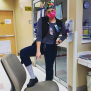 Free Shoes for Healthcare Workers (Daily at 12pm ET)