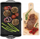Chefman Electric Smokeless Indoor Grill w/ Non-Stick Cooking Surface $29.99 (REG $49.99)