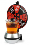 Barbuzzo Wheel of Shots Game $9.00 (REG $30.00)